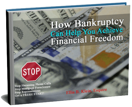 bankruptcy book
